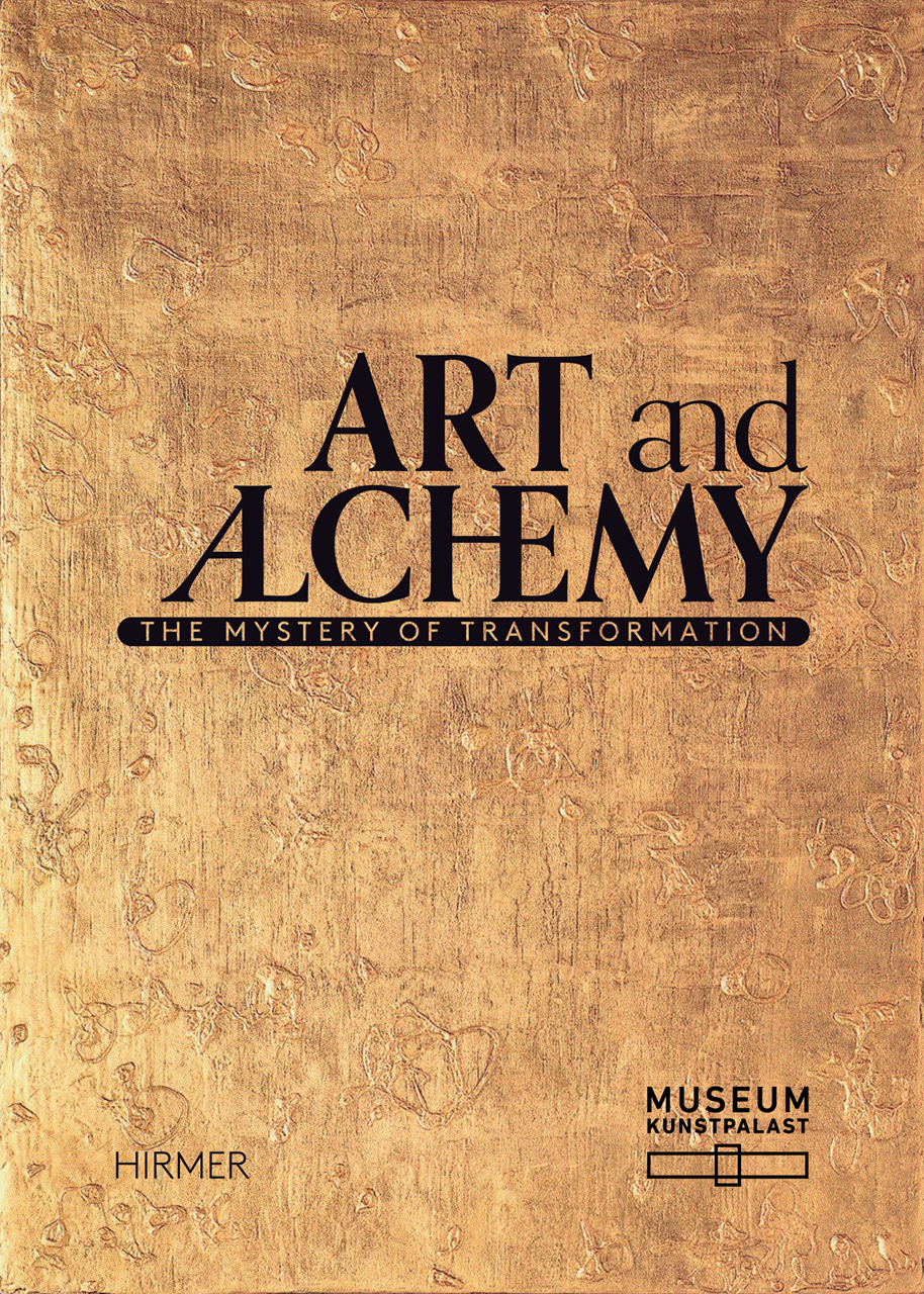art and alchemy the mystery of transformation dupré von