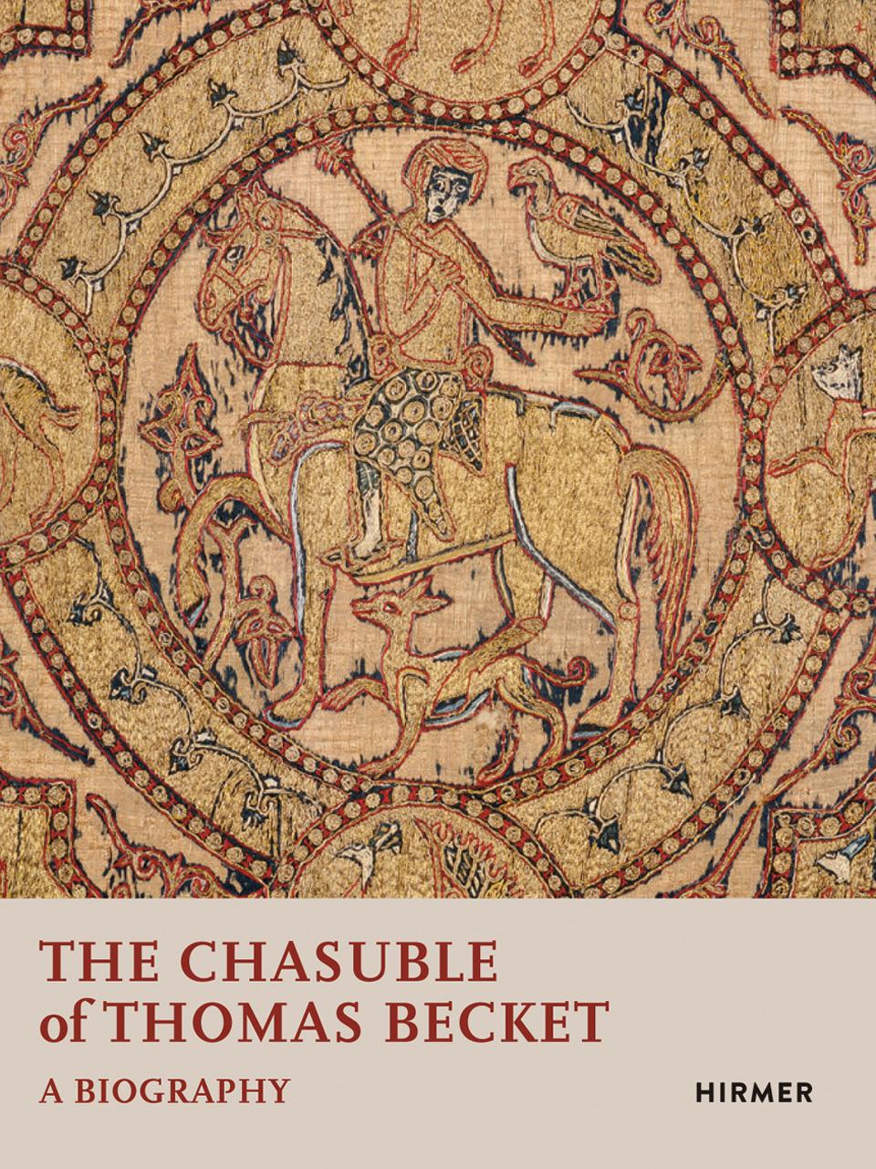 Chasuble of Thomas Becket