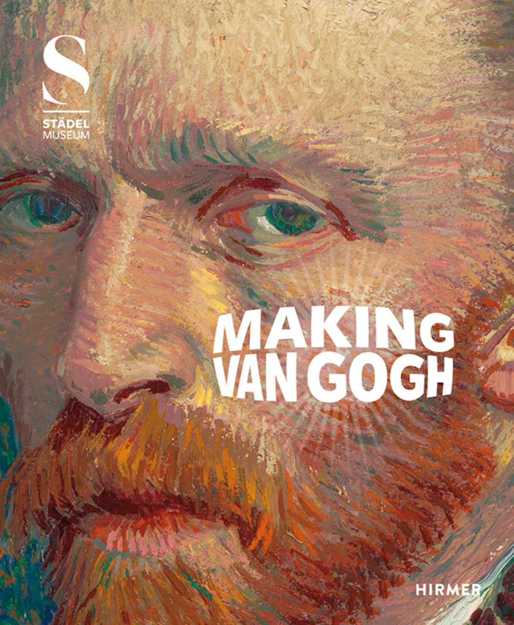 Making Van Gogh