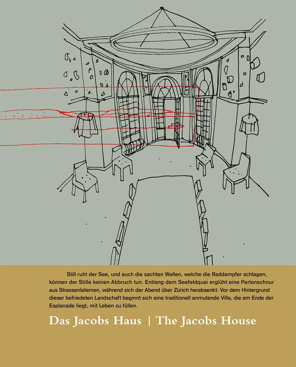 The Jacobs House, Buergel, Lima, Meier-Rust