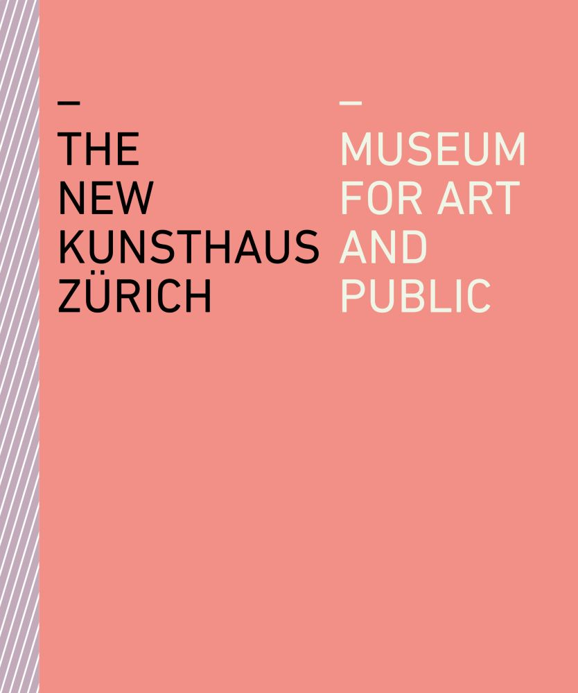 New Kunsthaus ZUrich