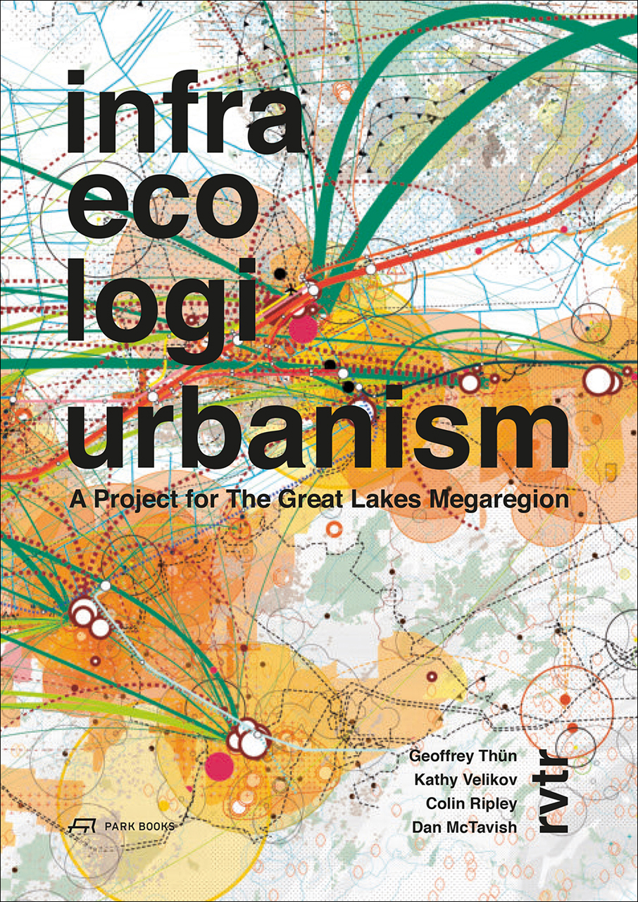 Infra Eco Logi Urbanism