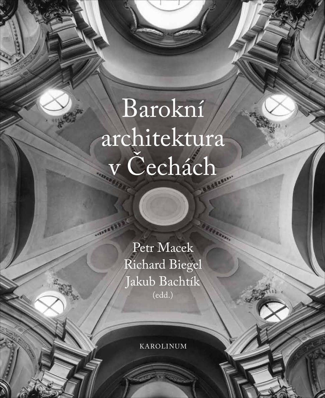BaroknI architektura v CechAch