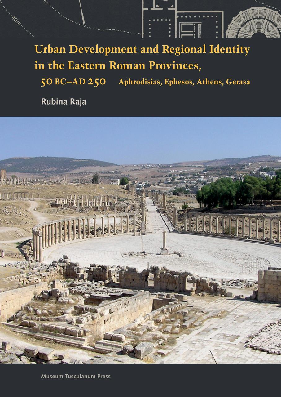 Urban Development and Regional Identity in the Eastern Roman