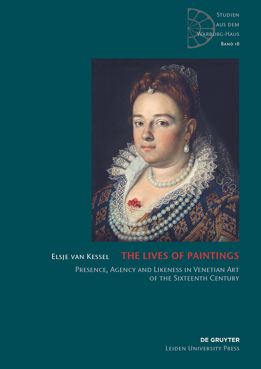 Lives of Paintings