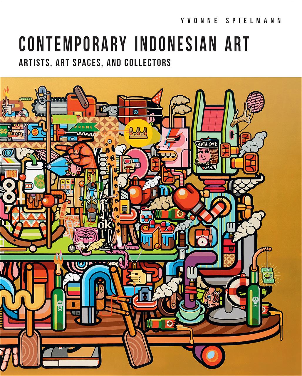 Contemporary Indonesian Art