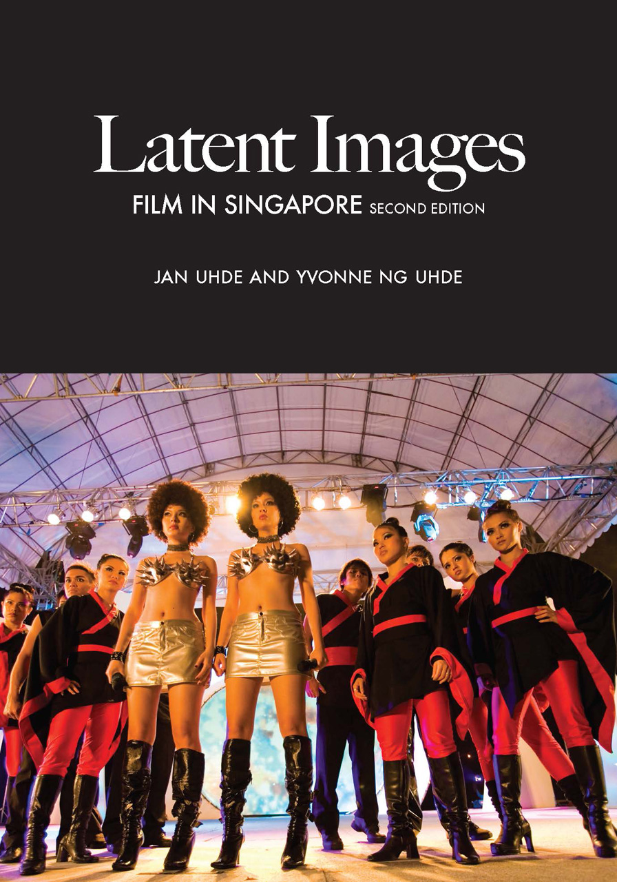 Latent Images