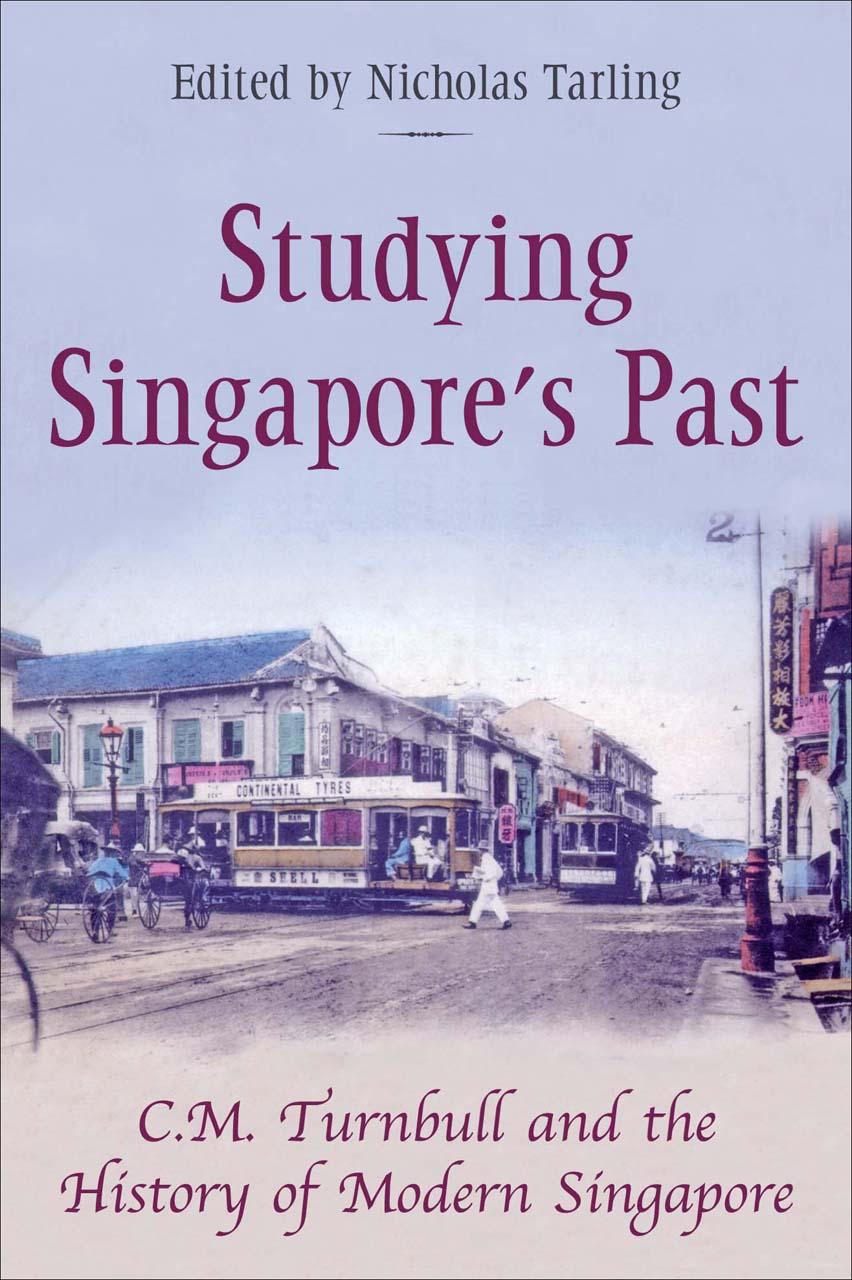 Studying Singapore's Past